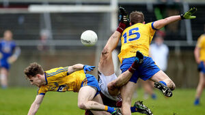 The weekend's GAA previews