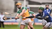 Shane Dooley the difference as Offaly foil Laois again