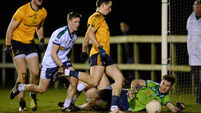 Dublin City University v Athlone Institute of Technology - Independent.ie HE GAA Sigerson Cup 1st Round