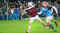 Lyndon Fairbrother stars for Templemore