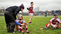 Templemore manager proud of gallant effort