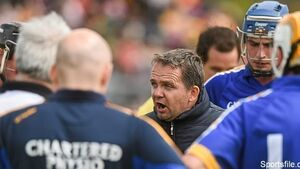 Inspired Donal Óg Cusack deal shows Davy Fitzgerald putting county first
