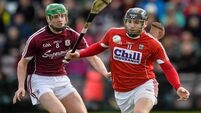 Galway set alarm bells ringing for Cork