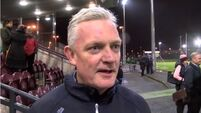 VIDEO: Not a Fitzgibbon classic but 'classic Fitzgibbon' - Nicky English 'really enjoyed' UCD win