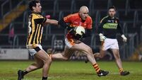 Castlebar Mitchels ready for big stage