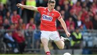 Will somebody give this Cork footballer a car?
