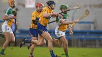 Clare ready to build on win