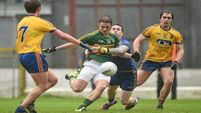 Fergal O'Donnell says historic win will bring belief