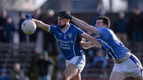Sam Molony goal the vital boost for Ballyboden St Enda's