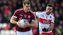 Derry v Galway - Allianz Football League Division 2 Round 3