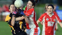 Doireann O'Sullivan shooting star as Mourneabbey secure All-Ireland final return