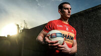 Castlebar Mitchels star Barry Moran recalls Mayo players' stand-off with management