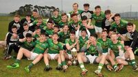 Powerful St Brendan's deliver a football masterclass
