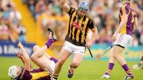 Wexford must get over 'mental block' of Kilkenny hammering