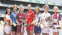 Elaine O'Meara believes Dubs will challenge for league honours