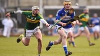 Ciaran Carey: GAA Congress motion preventing players lining out with weaker counties 'silly'