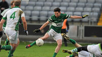 Portlaoise's powerful signal on road to Leinster final