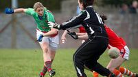 Cora Staunton simply sublime as Mayo charge clear