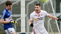 Mickey Harte not getting carried away with Tyrone start