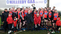 Jubilation for Shanballymore after thrilling replay