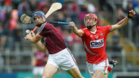 Pat Ryan wants to see progress from Cork's new league campaign