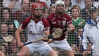 James Skehill: Galway hurlers determined to build on 'great start'