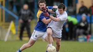 Goals make the difference as Kildare chalk up third win
