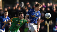 Cavan burst reels in Meath