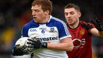 Monaghan maintain winning run