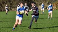Second half surge secures top spot for never-say-die Coláiste Choilm