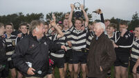 Cian Murray to the fore as Midleton secure second title