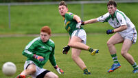 St Brendan's College renew rivalry with Coláiste Na Sceilge