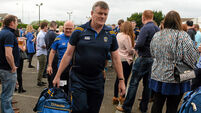 Liam Kearns to be named as new Tipperary manager