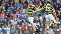 Glen Rovers were a lifetime without a county title
