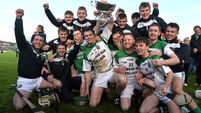 Cooney clan rise to task for Sarsfields one more time