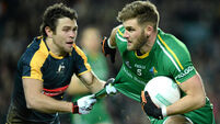 Eoin Cadogan eyes American destination for International Rules