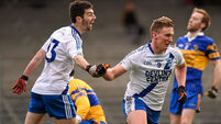 St Mary's secure comfortable victory over Carrigaline in Killarney