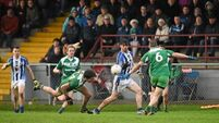 Colm Basquel goal key as Ballyboden St Enda's edge dour battle