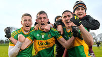 VIDEO: Nemo Rangers stunned as Clonmel Commercials make history