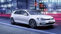 Volkswagen aims to renew its green credentials with new hybrid