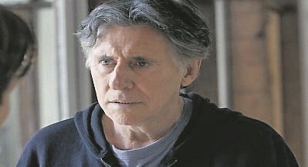 Gabriel Byrne in 'Louder Than Bombs'.