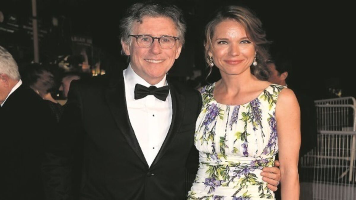 Gabriel byrne dating consolidating your student loans