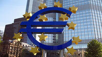 Eurozone economic growth to be 'steady but slow'