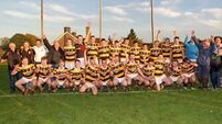 Buttevant take title after thrilling finish
