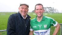Wolfe Tones deliver Intermediate title in style