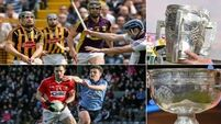 Plan your GAA year: the official 2016 fixture list