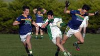 St Brendan's College show no mercy as Coláiste Na Sceilge's hopes dashed