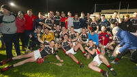 IT Carlow punish wasteful UCC
