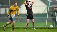 Never-say-die Clonmel's late comeback stuns Newcastle West