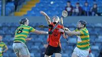 Frustration for Blackrock as Duhallow earn final reprieve